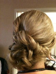 Our staff loves to do up styles. | Yelp