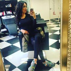 Nigora Whitehorn..... - Celebrity Fashion Trends