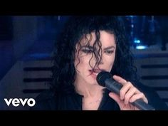 (21) Michael Jackson - Give In To Me (Official Video) - YouTube