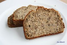 Dark Chocolate Chunk Banana Bread - How can you make banana bread even better? By adding delicious dark chocolate chunks! Its a great way to introduce your kids to baking with fruit! Protein Banana Bread, Make Banana Bread, Banana Bread Recipes, Milk Bread Recipe, Rum Cake, Vegan Bread, Rye Bread, Sem Lactose, Soda Bread