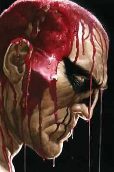 The Phantom by Alex Ross