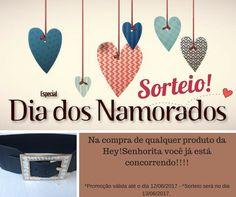 #sorteio #participe #naofiquedefora #vemcomagente #cinto #diadosnamorados #mesdosnamorados #maio #fashion #presente