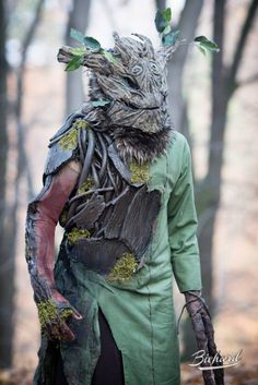 creature costume 8ft made for larp larp pinterest larp creatures and costumes. Black Bedroom Furniture Sets. Home Design Ideas