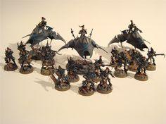 Warhammer Fantasy, Warhammer 40k, Dark Eldar, Tyranids, Lost Soul, Nerd Stuff, Good Old, The Darkest, Warhammer 40000