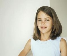 Hairstyles for Tween Girls | eHow.com