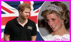 nice Prince Harry Diana's New Photos