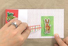 Card Making Technique Tutorial Videos