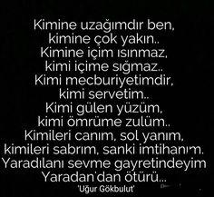 #ugurgokbulut  #buayriliktabendenolsun  #sabir  #insanlik