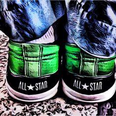 #chucks #converse #chucktaylor  #allstar