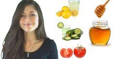 Simple Anti Aging Skin Care Home Remedies For Aged Skin, Clear Complexion, Wrinkles and Rough Skin Homemade Hair Spray, Diy Hair Spray, Date Nutrition, Skin Care Home Remedies, Homemade Acne Treatment, Teeth Whitening Diy, Teeth Health, Lighten Skin, Strong Hair