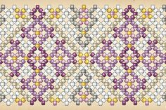 VK is the largest European social network with more than 100 million active users. Peyote Beading Patterns, African Women, Easter Eggs, Loom, Needlework, Beaded Jewelry, Diy And Crafts, Jewelry Making, Crafty