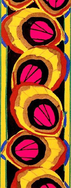 """Papillons"" - E. A. Séguy (1924) by docarelle, via Flickr"