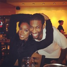 Kelly Rowland Late Night at Luce