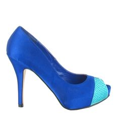 Zapato de verano de Menbur (ref. 5723) Summer shoes by Menbur (ref. 5723)