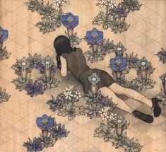 Melissa Haslam... | Kai Fine Art