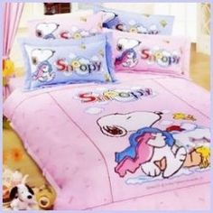 Snoopy Comics Peanuts Comics And Twin Comforter Sets On
