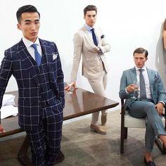 Suit and tie fixation #FLATLAY @FLATLAYAPP #FLATLAYS www.theflatlay.com