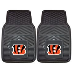FANMATS NFL Cincinnati Bengals Vinyl Heavy Duty Car Mat ** Find out more about the great product at the image link.