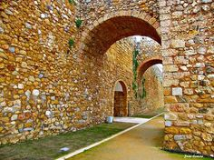 Castle of Lagos - Lagos, Algarve