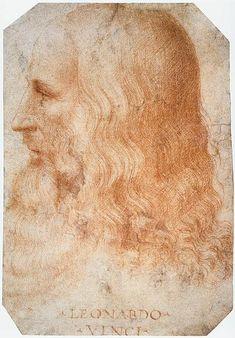 Francesco Melzi - Portrait of Leonardo - WGA14795.jpg - 1489 dissects corpses