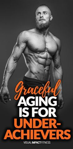 Anti-aging workout routines for looking younger.