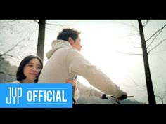 "Bernard Park, Hye Rim (Wonder Girls) ""With You (니가 보인다)"" M/V"