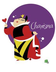 Charisma Queen by ~smallvillereject on deviantART