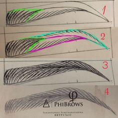 New eye drawing tutorial eyebrows 50 Ideas Eye Drawing Tutorials, Drawing Techniques, Drawing Tips, Art Tutorials, Drawing Sketches, Drawing Drawing, Dress Sketches, Makeup Techniques, Makeup Tutorials