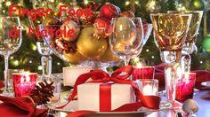 Antipasti e finger food di Natale - ricettario PDF