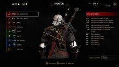 MANTICORE Gear Guide | WITCHER 3 Blood and Wine Armor