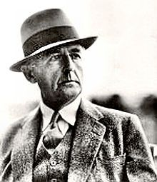 Condé Montrose Nast (March 26, 1873 – September 19, 1942) was the founder of Condé Nast Publications, a leading American magazine publisher known for publications such as Vanity Fair, Vogue, and The New Yorker.
