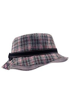 Barbie Flannel Hat
