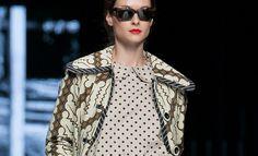 Jakarta Fashion Week 2014 – Edward Hutabarat