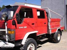 Toyota Dyna, Toyota 4x4, Utility Truck, Overland Truck, Sport Truck, Toyota Hiace, Expedition Vehicle, Mini Trucks, Vespa