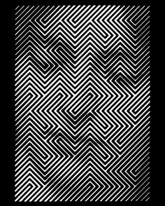 "Sergi Delgado on Instagram: ""What do you see? 🌀👁#sergidelgado…"" What Do You See, Op Art, Designers, Abstract, Artwork, Instagram, Poster, Summary, Work Of Art"