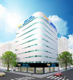 Bệnh viện thẩm mỹ Hàn Quốc KIM là trung tâm thẩm mỹ thực hiện độn cằm đẹp và an toàn mà bạn có thể tin tưởng.