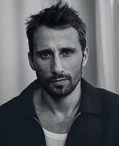 Watch him in Far from the Madding Crowd, The Danish Girl, A Little Chaos, Suite Francaise, Rust and Bone Matthias Schoenaerts, Travis Fimmel, Claude Monet, Trauma, A Little Chaos, Nostalgia, The Danish Girl, Madding Crowd, Portraits