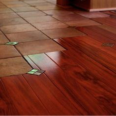 interior traditional nice wonderful cool amazing tile wood floor transition with brown red flooring concept design wonderful and creative design of tile