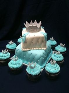 Baby Shower Prince