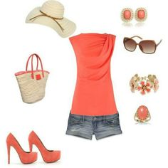 Coral ♥
