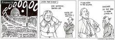 Francis, the comic strip   National Catholic Reporter