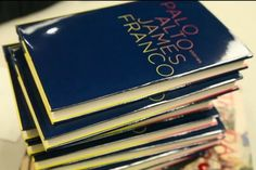 Good Reads- Palo Alto: Stories, by James Franco