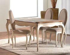Mesa de comedor Chambord 1.533,00 €