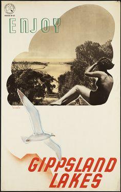 Enjoy Gippsland Lakes | by Boston Public Library