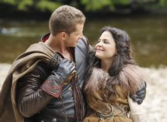 "Blog da Mari May: Resenha da série ""Once Upon a Time"""