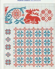 Gallery.ru / Фото #16 - Rakam Saper Fare Natale tante idee-Colore su Colore - Orlanda