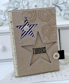 masculine card from Melissa Phillips!