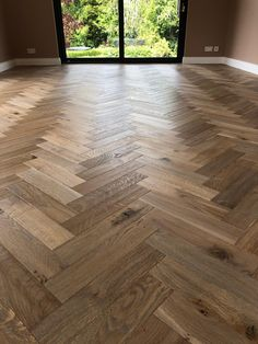 herringbone parquet engineered como french oak flooring just one of our many herringbone floors available from the wooden floor company lisburn Oak Flooring, Wooden Flooring, Hardwood Floors, Herringbone Wooden Floors, Flooring Companies, French Oak, Interior, House, Design