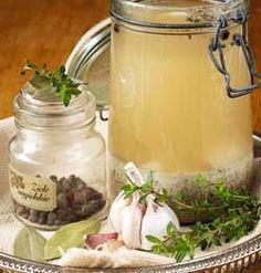 Orkiszowy zakwas na barszcz biały. | Ósmy kolor tęczy - Blog kulinarny