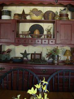 Great Marvelous 130+ Best Ideas Primitive Country Kitchen Decor  Https://decoratio.co